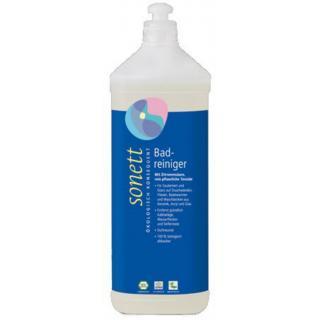 Badreiniger - Nachfüllflasche